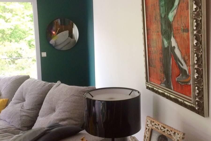 Appartement standing à Reims