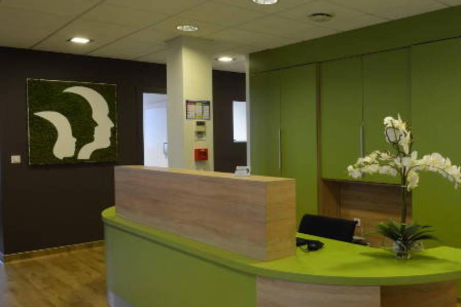 Un cabinet d'orthodontie à Reims