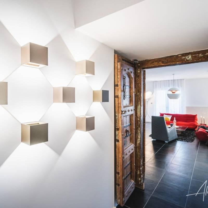 Décoration intérieure : Eclairage architectural à Reims
