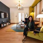 Christel Dubois décoratrice UFDI Reims OSEZ décorer